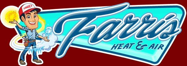 Farris Heating & Air Logo
